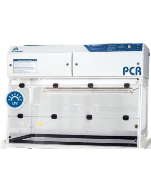 Purair PCR Laminar Flow Cabinet model PCR-48