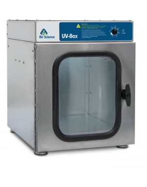 UV-Box Benchtop Decontamination Chamber