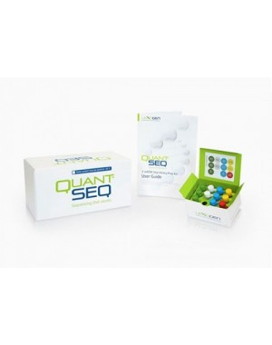 QuantSeq 3' mRNA-Seq Library Prep Kit FWD with UDI 12 nt Set A2, (UDI12A_0097-0192), 1 rxn/UDI
