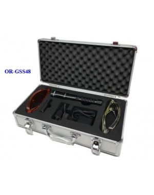 Forensic 4-band Light (all-in-one)
