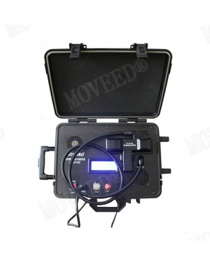 Full Spectral Laser Light System (UV-VIS-IR)