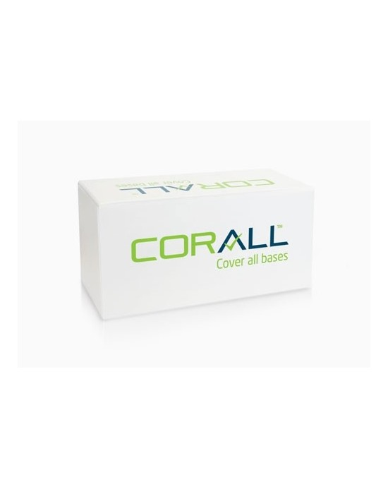 CORALL mRNA-Seq Library Prep Kit with UDI 12 nt Sets A1-A4 (UDI12A_0001-0384), 384 preps
