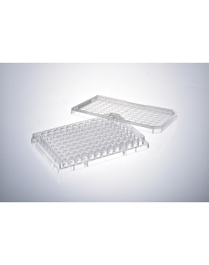 Cell Culture plate 96- Well, Sterilized Adhesive cells, 50pcs
