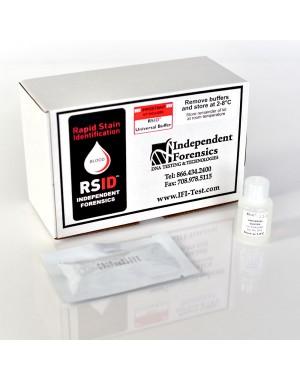 RSID™ BLOOD UNIVERSAL BUFFER 25 Tests/Kit