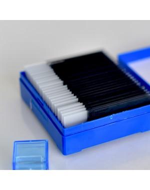 SPERM HY-LITER™1 x 11 mm, 25 Slides/Pack & Storage Box
