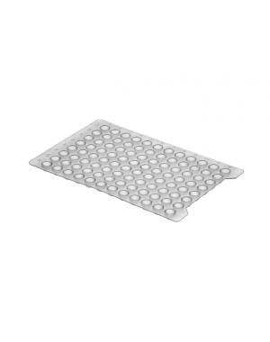 Sealing Mats for 96-Well Plates 0.5ml and 1.2ml, 10 mats